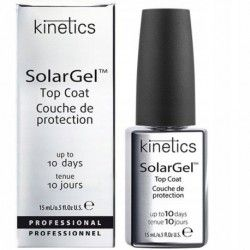 Top solarny Kinetics 15ml